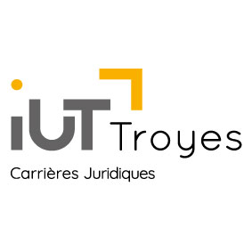 dut carri res juridiques iut de troyes. Black Bedroom Furniture Sets. Home Design Ideas