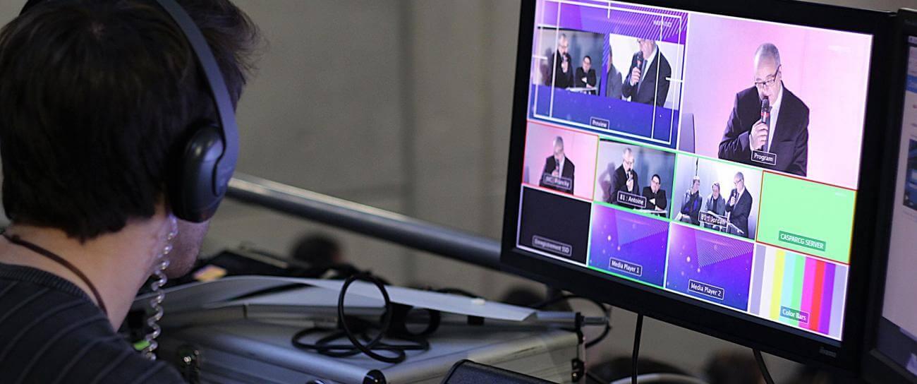 Dut Metiers Du Multimedia Et De L Internet Iut De Troyes